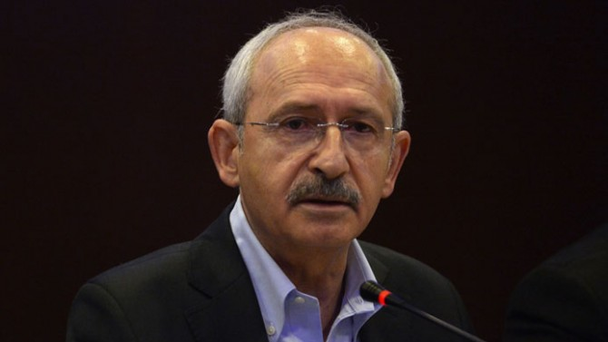Kılıçdaroğlu cenaze saldırısı için Diyanet'e çağrı yaptı