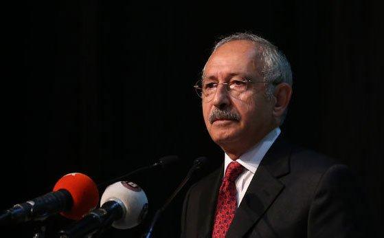Kılıçdaroğlu'nun Reina Katliamı yorumu: Laik aklın eşsiz birikimiyle bertaraf edeceğiz...
