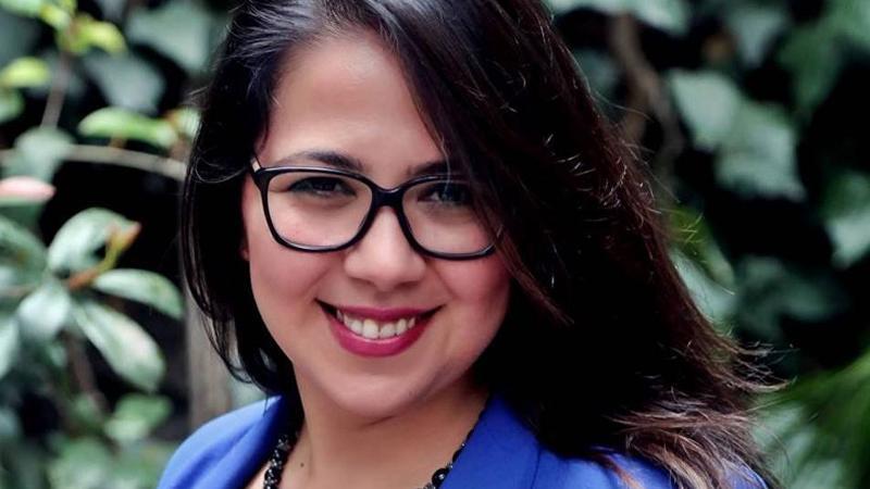 Gözaltına alınan CHP PM Üyesi Sera Kadıgil serbest
