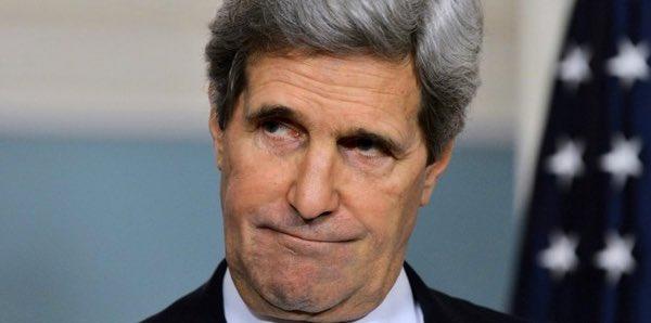 ABD Dışişleri Bakanı'ndan alçak sözler: IŞİD'in güçlenmesini Esad'ı zorlamak için izledik