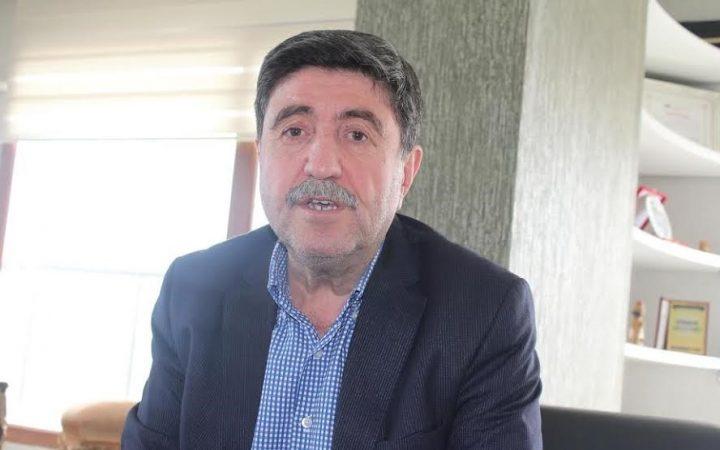 Altan Tan ağzındaki baklayı çıkardı: Kürtlerin başkanlık sistemi ile ilgili bir sorunu yok