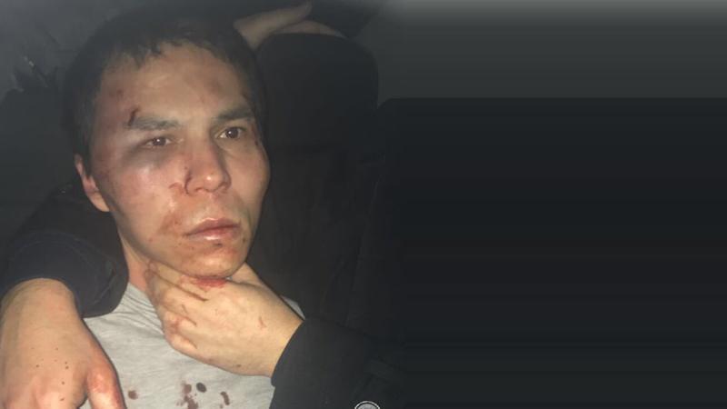 39 kişiyi katleden Reina saldırganı: Bir daha olsa yine yaparım