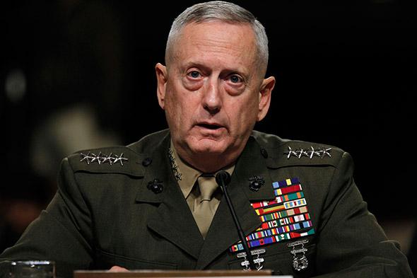 ABD Savunma Bakanı: Türkiye ile diplomatik gerilim askeri ilişkileri etkilemedi