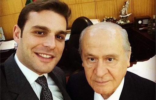 'İyi Parti'li Mehmet Aslan: Sağ partiyiz, AKP'nin tek alternatifiyiz