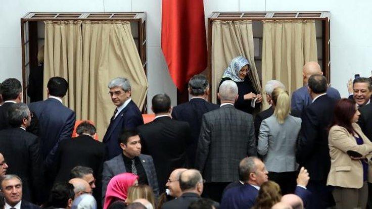 CHP'den başkanlıkta ikinci tur açıklaması