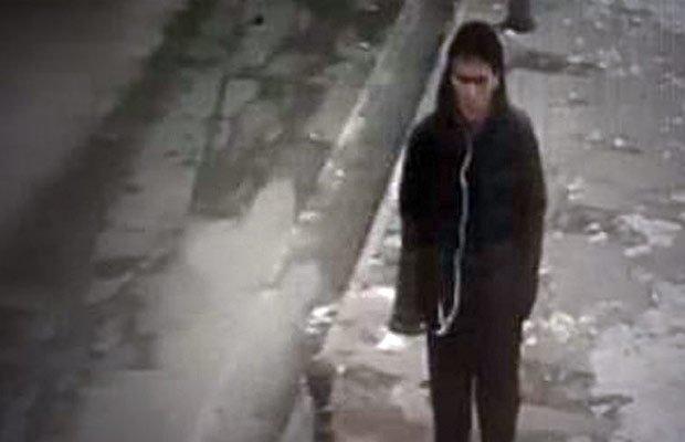VİDEO | İşte Reina saldırganının Konya otogarındaki görüntüleri