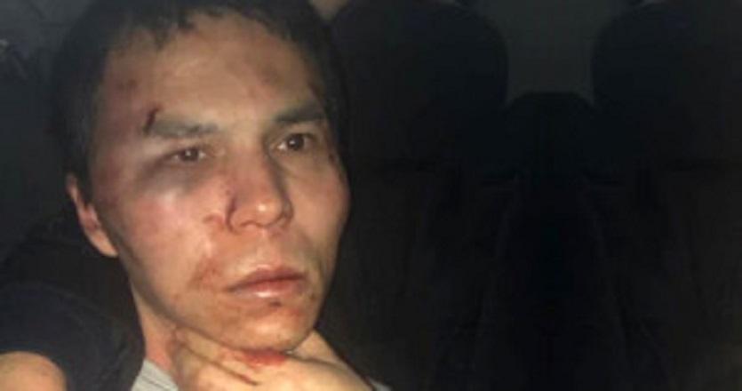 Reina saldırganı: Müslümanların yılbaşı kutlamayacağına inanıyordum, kafir oldukları için öldürdüm!