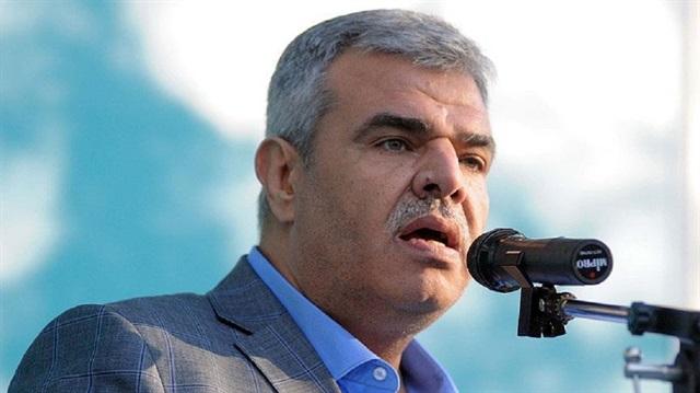 Başbakan Yardımcısı'ndan skandal Galatasaray açıklaması: Zekeriya Öz, Hakan Şükür kadar FETÖ'cü değil