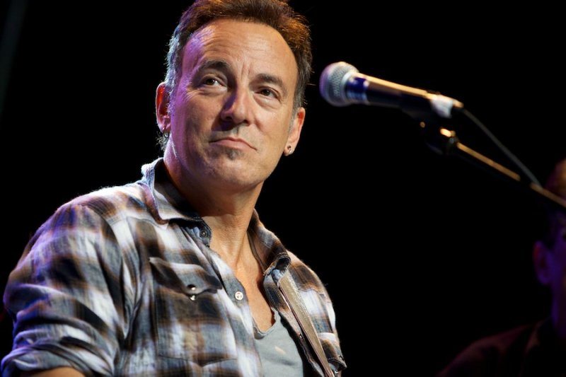 Bruce Springsteen'den Trump'a tepki
