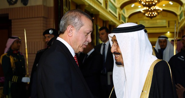 Suudi Arabistan: