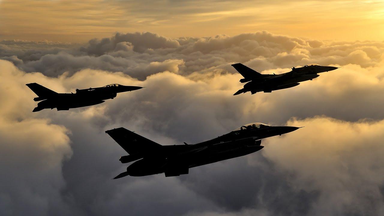 Türk ve Rus Hava Kuvvetleri arasında Suriye mutabakatı