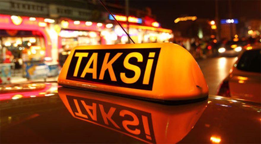10 yıl hapsi istenen taksici: Bir baktım köprünün ayağındayım