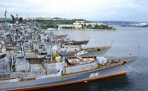 Tartus Üssü konusunda Rusya ile Suriye arasında anlaşma