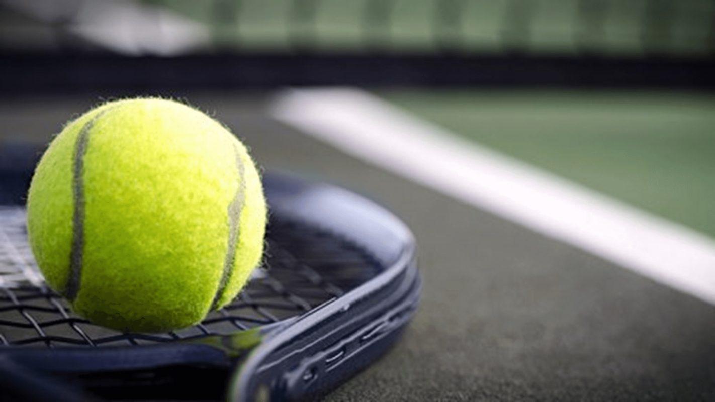 Tenis kortu imam hatip oluyor