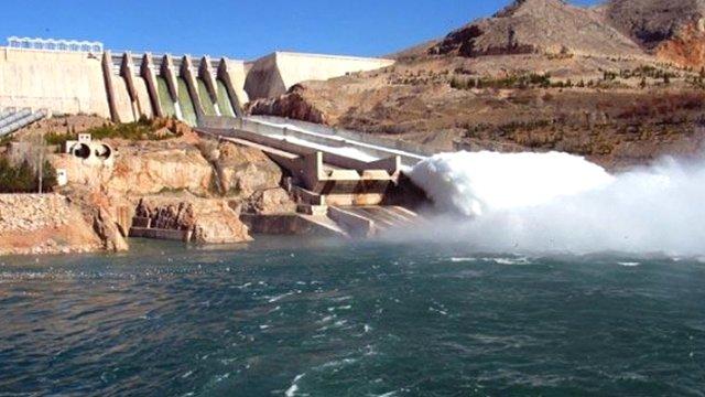 Şanlıurfa Hidroelektrik Santrali'nde peşkeş süreci tamamlandı