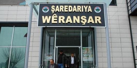Viranşehir ve Bozova belediyelerine kayyım
