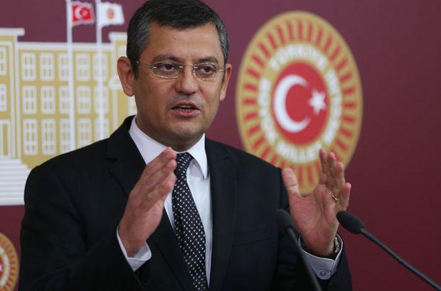CHP'li Özel: İyi Parti erken seçime giremez