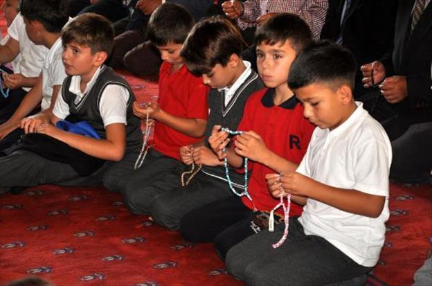 MEB Diyanet'le yarışıyor: 1.5 milyon liralık ayet-ezan yarışması yapacak!