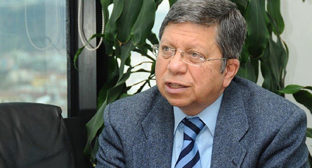Cumhurbaşkanı Başdanışmanı Çevik'ten 'Hayır' tehdidi: 7 Haziran sonrası kaosu mumla ararsınız!