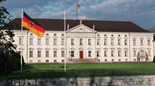 Almanya yeni cumhurbaşkanını seçiyor