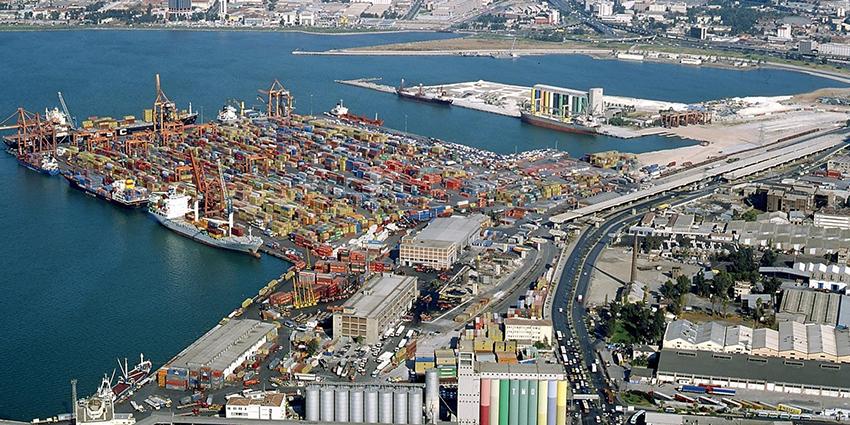 Alsancak Limanı da Varlık Fonu'na devredildi