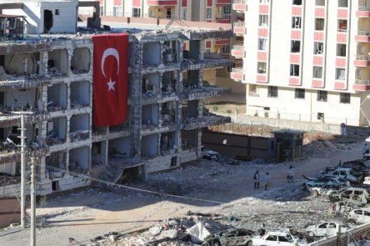 Şanlıurfa Viranşehir'de bombalı saldırı: 2 kişi hayatını kaybetti