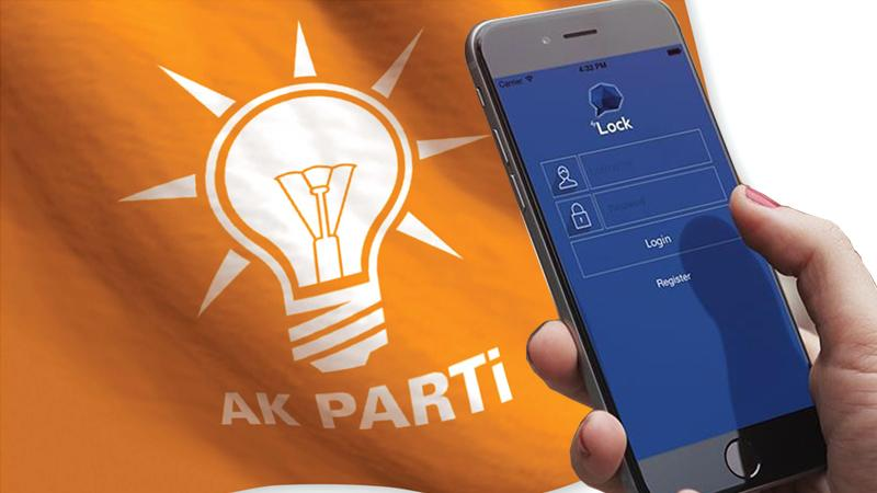215 bin ByLockçu arasında bir tane AKP'li vekil yokmuş!