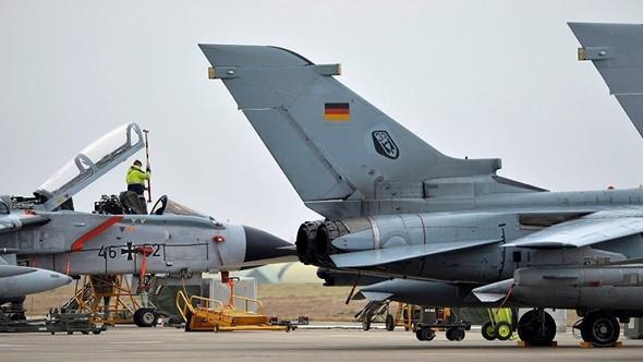 Almanya'dan Türkiye'nin'erişim' talebine ret