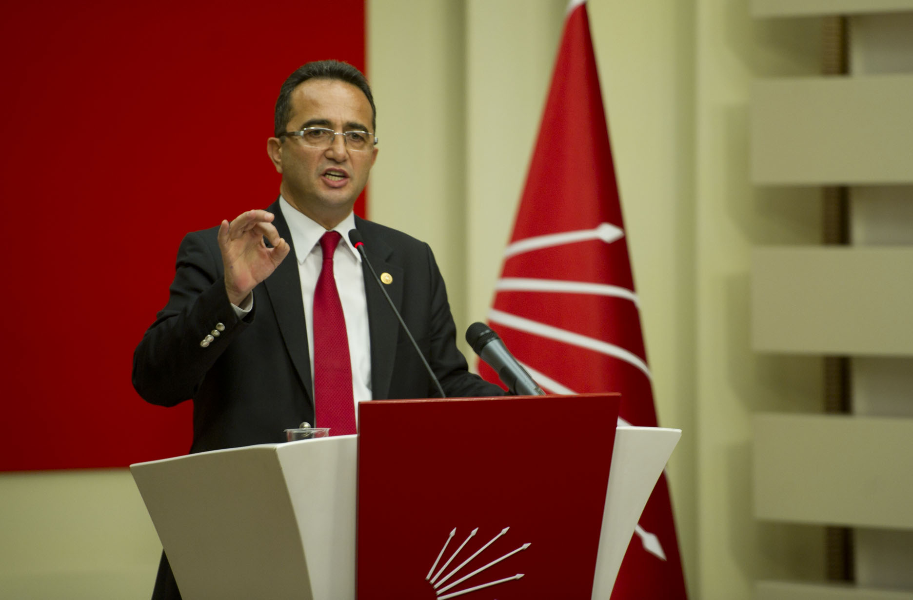 CHP: Seçimi boykot etmeyeceğiz
