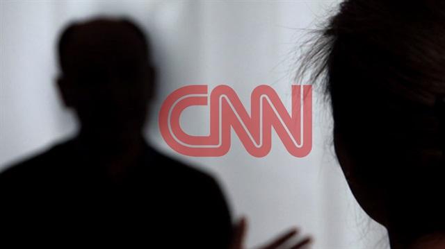 AKP'den'darbeci'yi ekrana çıkaran CNN'e: Trump'tan fırçayı yiyince...