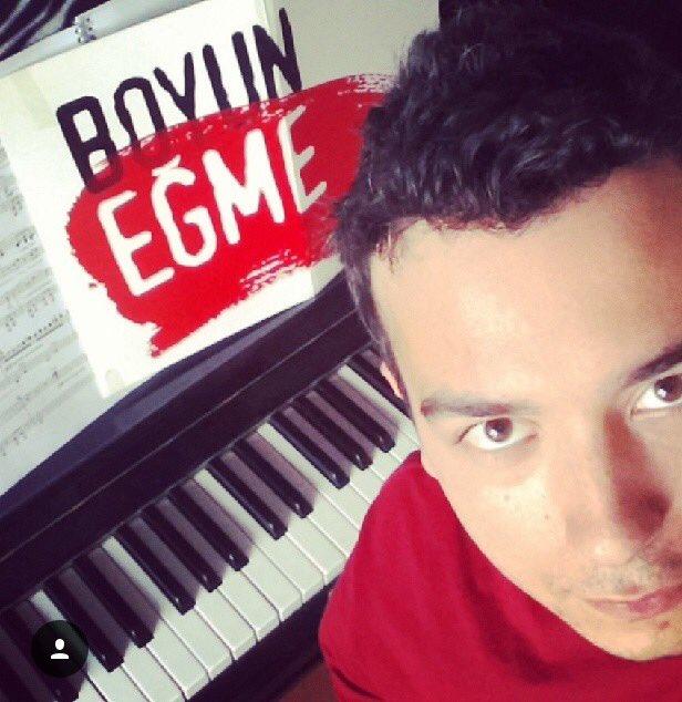Piyanist Dengin Ceyhan'a tahliye kararı