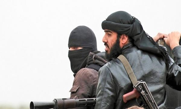 AA: El Nusra üyesi 2 Türk vatandaşı sınırda yakalandı