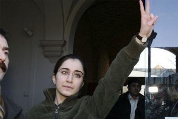 Fehriye Erdal hakkında Belçika mahkemesinden karar