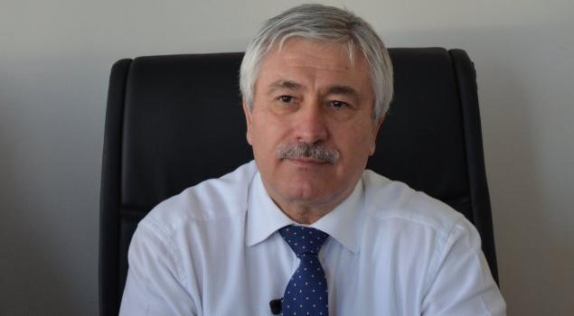Ege Üniversitesi Rektörü açığa alındı