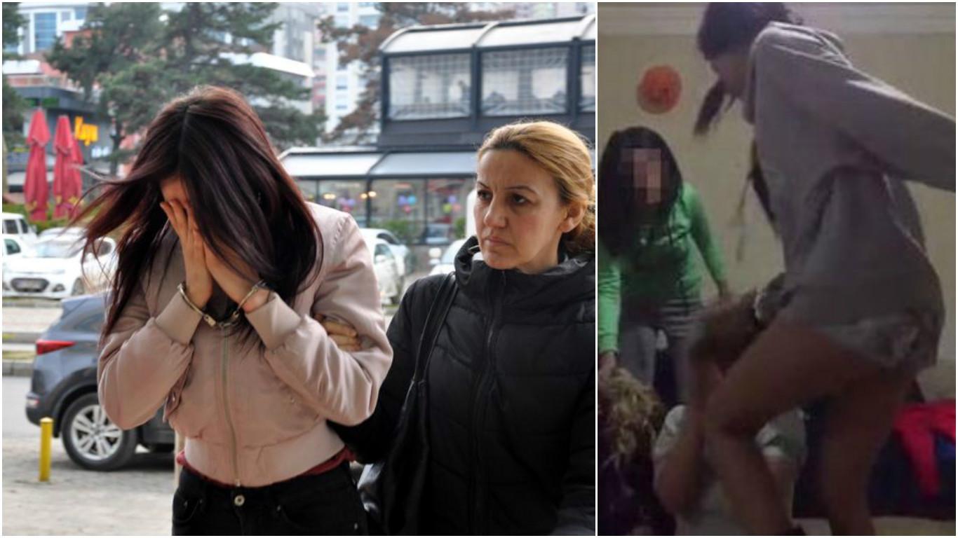 Trabzon'da 2 kadını darp eden üniversiteliler hakkında karar çıktı