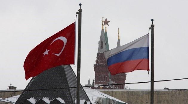 Rusya'dan vatandaşlarına Türkiye'ye seyahat uyarısı