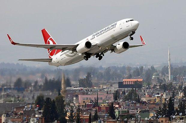 THY uçağında 'verem' alarmı: Tüm yolcular aranıyor