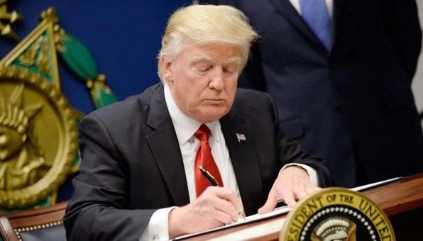 Trump'ın 6 ülkeye vize yasağı onaylandı