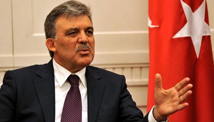 Abdullah Gül televizyon kuruyor