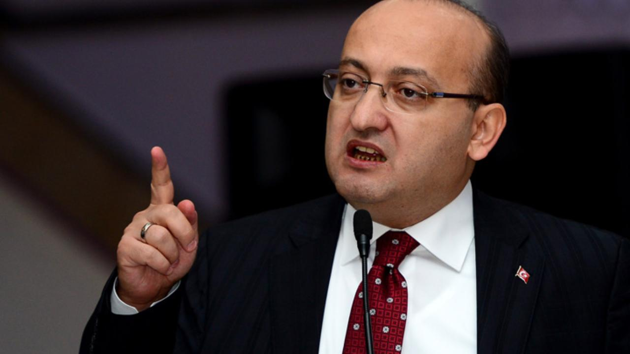Yalçın Akdoğan'dan 'Hayır' tehdidi: Darbe vurmak istiyorlar