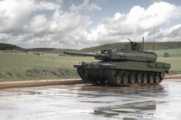 Altay tankı skandalında yeni perde: Tank motoru üretemeyen yandaş şirket avansı kapacak mı?