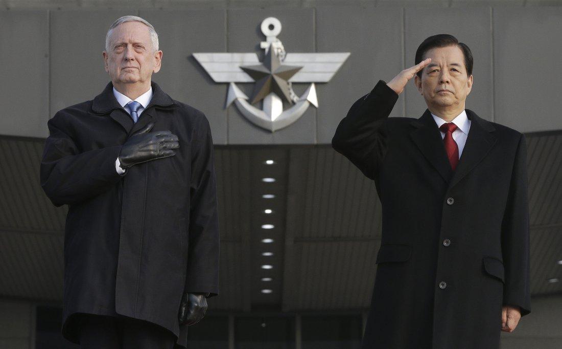 """ABD Savunma Bakanlığı'ndan yine tehdit: """"En etkili ve şiddetli yanıtı alırlar"""""""