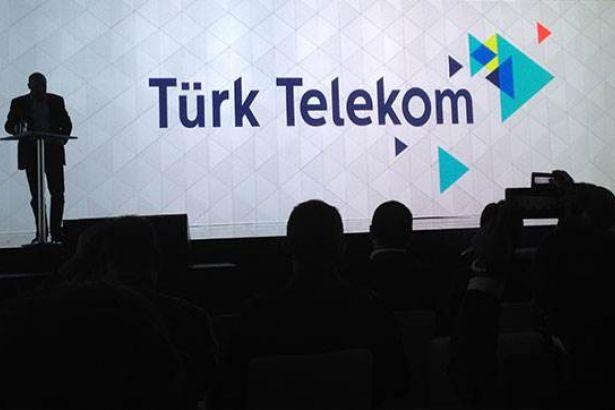 Bankalar Türk Telekom'a ortak oluyor