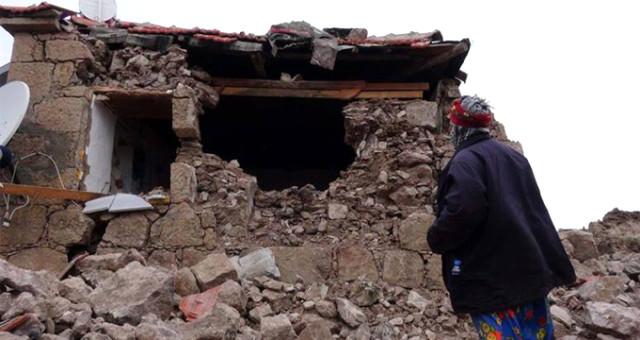 Ayvacık 4.3 büyüklüğünde depremle sarsıldı