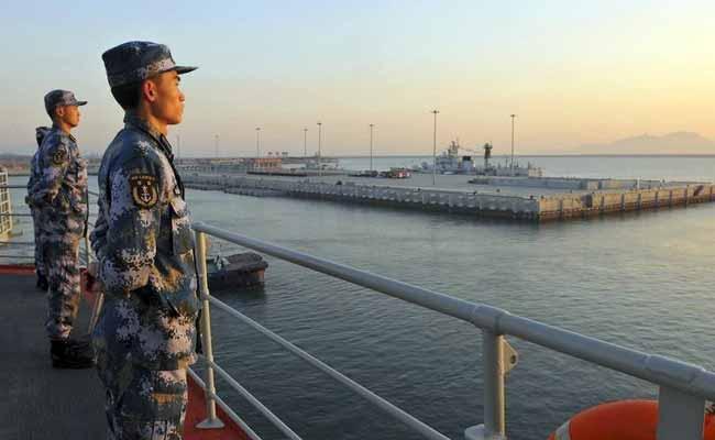 Çin'den ABD'yi kızdıracak Güney Çin Denizi hamlesi