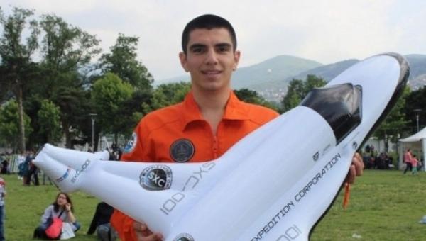 Türkiye'nin ilk astronotu aldatmacası