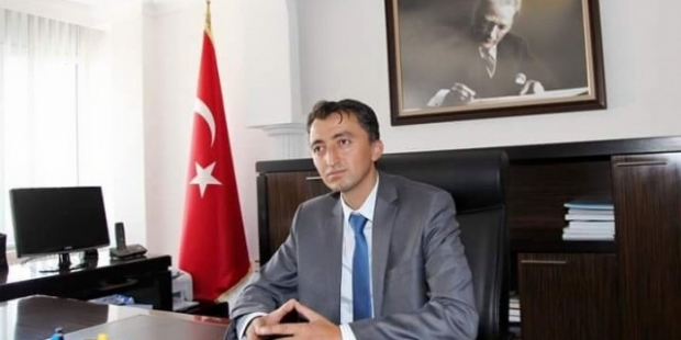 'FETÖ'den tutuklanan kaymakam: Referansım Bilal Erdoğan