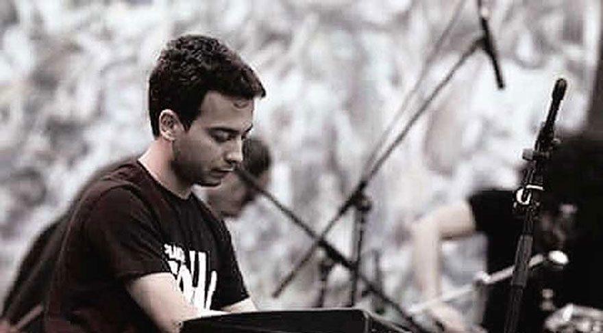 Piyanist Dengin Ceyhan Erdoğan'a hakaret iddiasıyla tutuklandı!