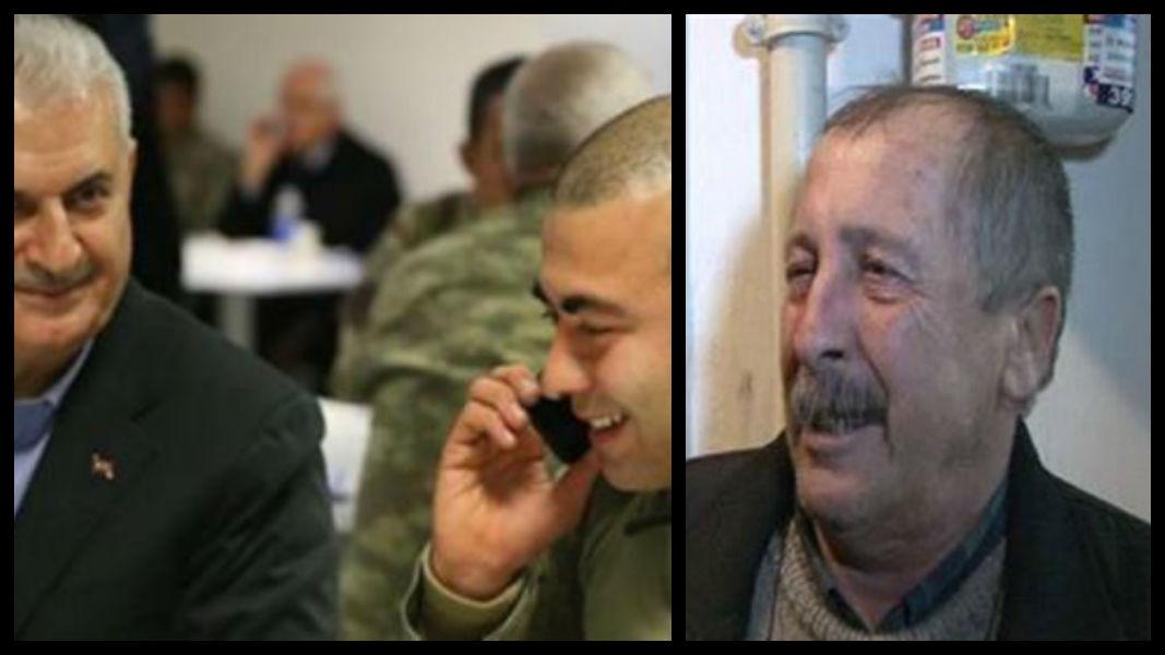 VİDEO | El Bab'da hayatını kaybeden askerin yakını isyan etti: Kimin için ve ne için savaşıyoruz?