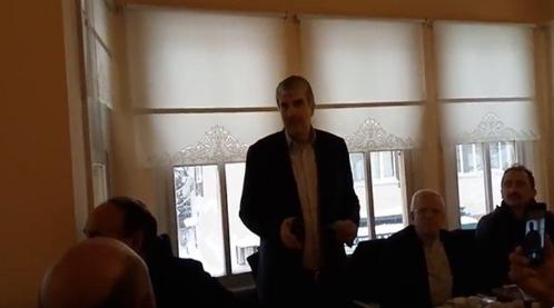 CHP'den Erdoğan'ın dünürüyle ilgili açıklama: Belli ki otopark değnekçileri ve pavyon fedaileri yetmemiş